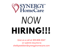 SYNERGY HomeCare of Central IL
