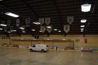 Centannial Arena Stony Plain