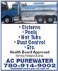AC Purewater Hauling Services Ltd.