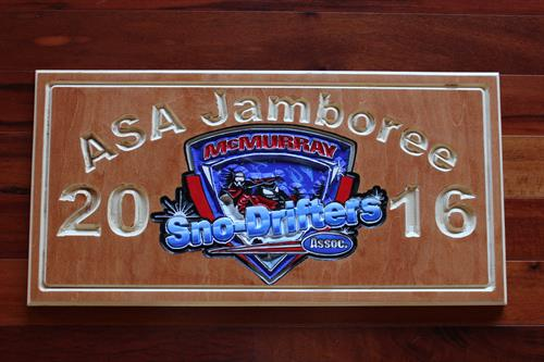 Alberta Snowmobile Association - Fort McMurray Sno-Drifters Chapter