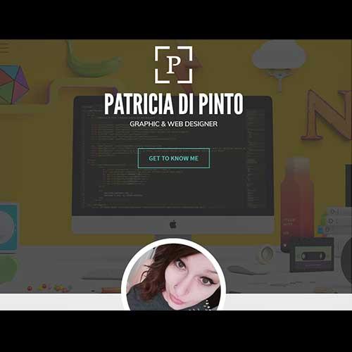 Patricia Dipinto