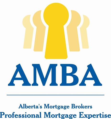 Member of the Alberta Mortgage Broker's Association