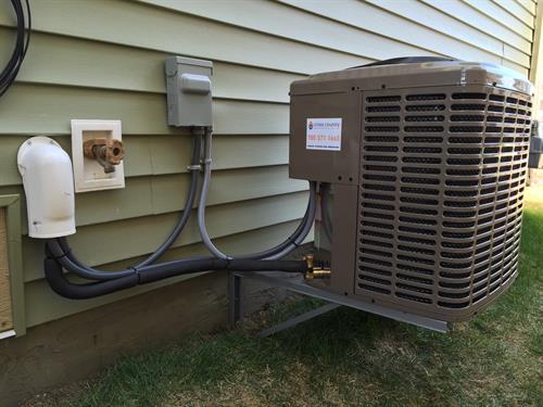 York air-conditioner