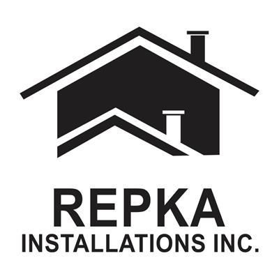 Repka Installation Inc.