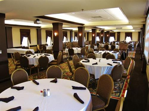 South Room Venue - Conference