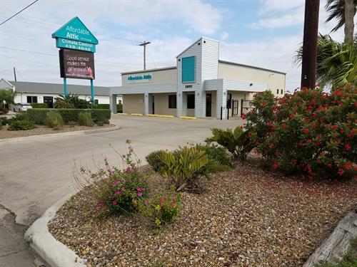 HARLINGEN LOCATION