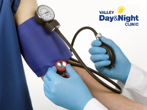 High Blood Pressure? Check out our Patient Services!!