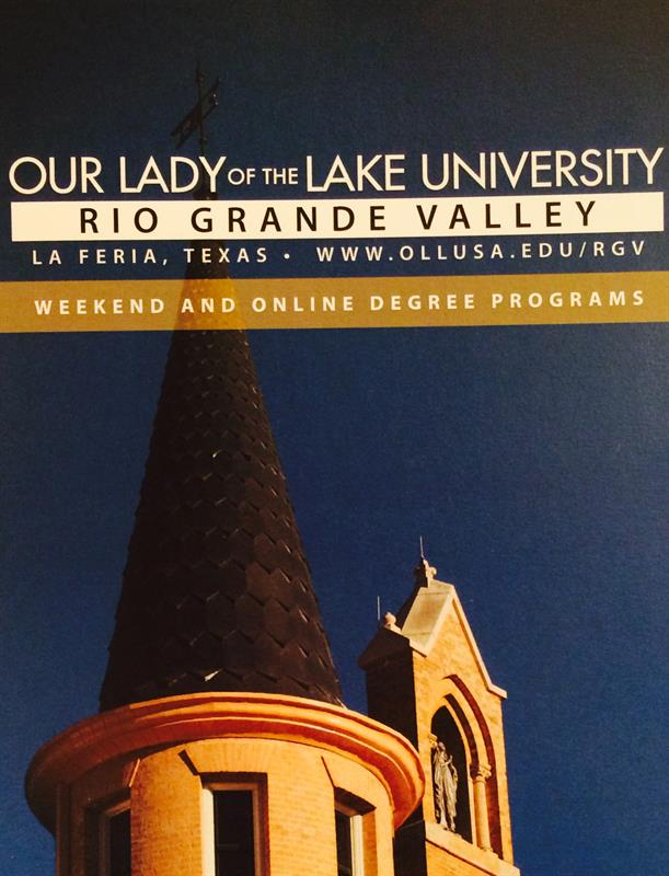 Our Lady of the Lake University- RGV Campus