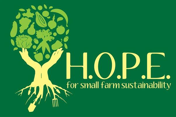 HOPE For Small Farm Sustainability