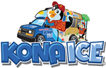 Kona Ice of Harlingen