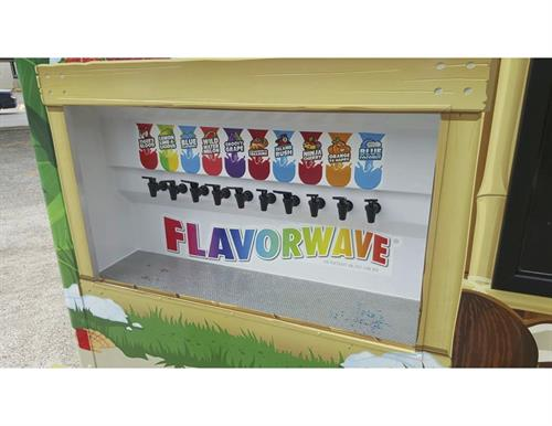 Flavorwave