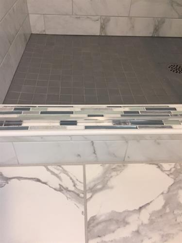 Fabulous Shower Threshhold