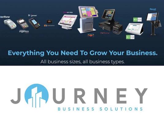 Journey Business Solutions Inc