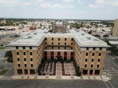 Harlingen Reese Building
