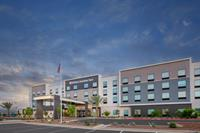 Hilton Garden Inn Harlingen Convention Center