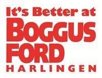 Boggus Ford Harlingen