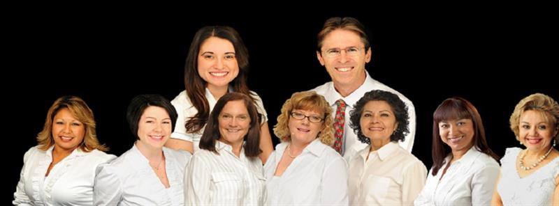 James E. Burkholder, DDS Family, Cosmetic and Implant Dentistry