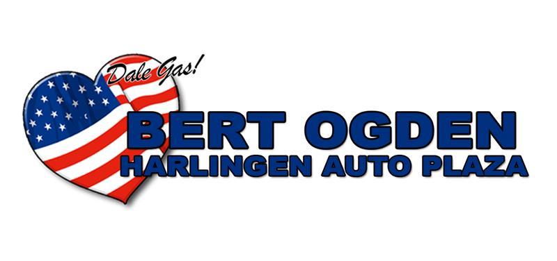 Bert Ogden Harlingen Auto Plaza