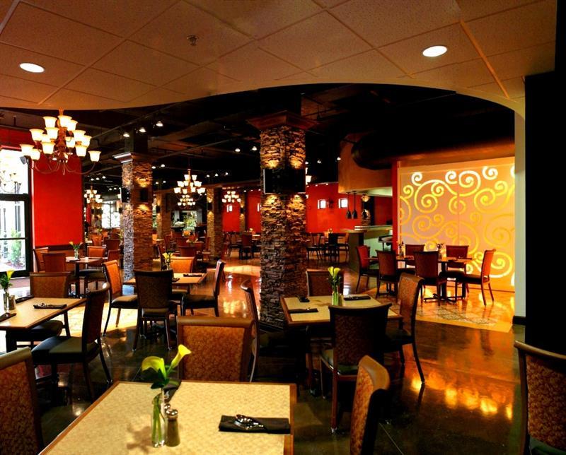 Colletti S Italian Restaurant Restaurants Specialty Dining Event Planning Harlingen Area Chamber Of Commerce