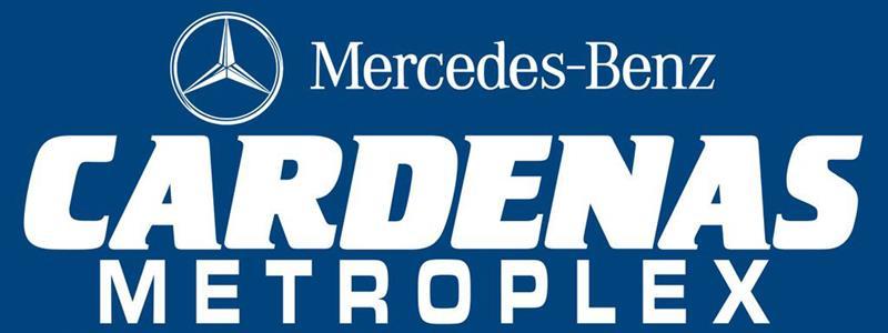 Mercedes-Benz Cardenas Metroplex Harlingen
