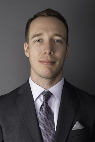 Founding Member, Jared M. Reynolds