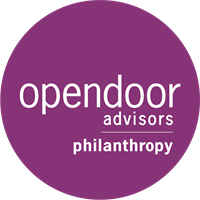 Open Door Advisors Philanthropy, LLC