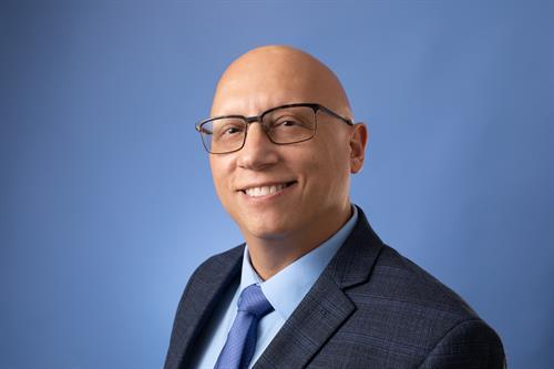 Lucio (Lu) DiPaolo, Principal/ Insurance Advisor, Diverso Insurance Services