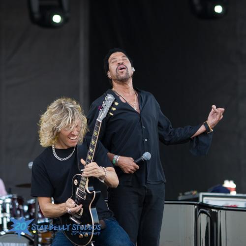 Live Music Photography - Lionel Richie