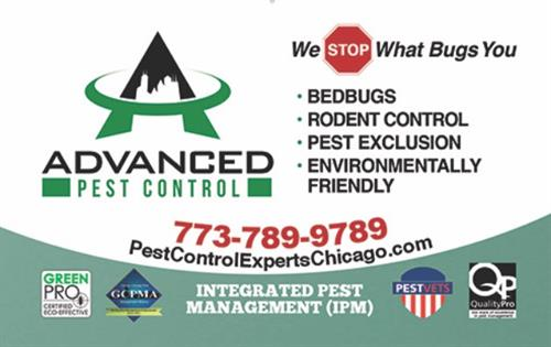 advanced windows chicago exhibited media advanced maintenance and pest solutions llc services home