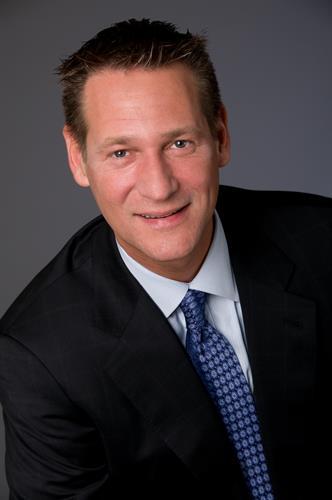 Rich Sypniewski, CEO SAGIN