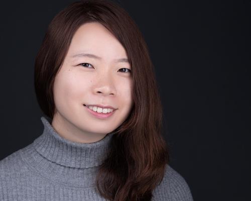 Jing Han, LPC