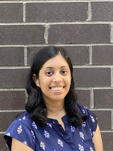 Dr. Nisha Kumar, Psy.D.
