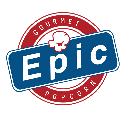 EPIC GOURMET POPCORN FIRST AND ONLY NGLCC POPCORN COMPANY IN THE US