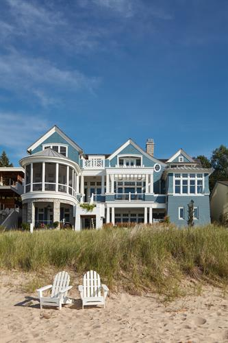 Michigan Beach House