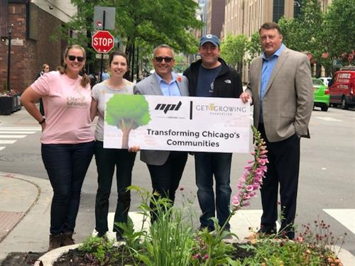 Community Impact Project - Superior & Wabash