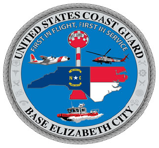 USCG BASE ELIZABETH CITY