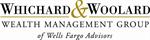 WHICHARD & WOOLARD WEALTH MANAGEMENT GROUP OF WELLS FARGO ADVISORS
