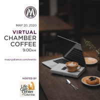 Virtual Chamber Coffee