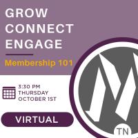 (Virtual) Membership 101
