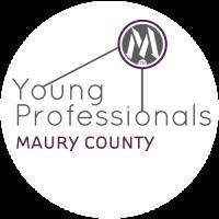 Young Professionals Mixer