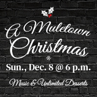 A Muletown Christmas