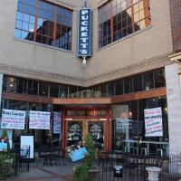 Puckett's Gro. and sister concepts plan to reopen doors for dining in on April 27