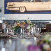 A. Marshall Hospitality Offers Events and Catering Promotion For 2020 and 2021