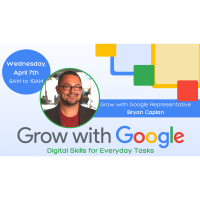 GROW WITH GOOGLE: Reach Your Customers Online with Google