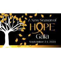 Super Sam Foundation Hope Gala