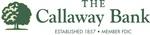 The Callaway Bank (Main)