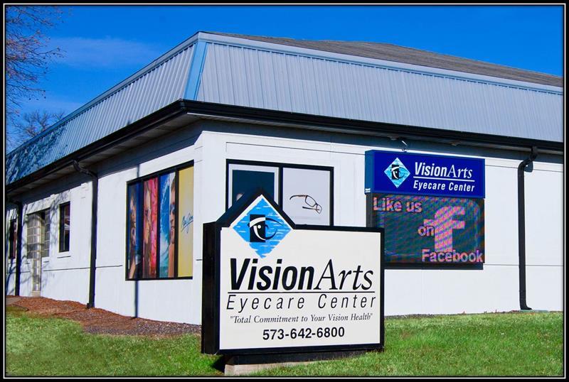 Vision Arts Eyecare Center
