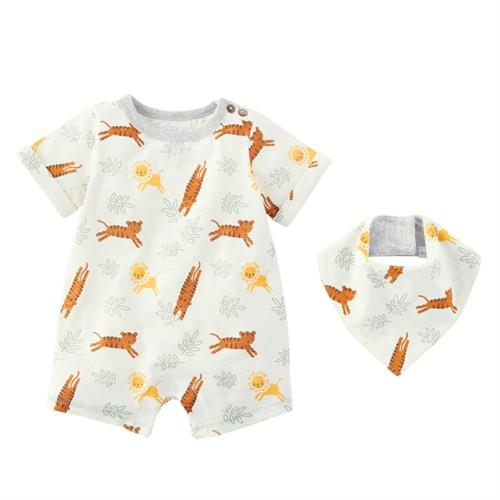 Mud Pie Safari Shortall