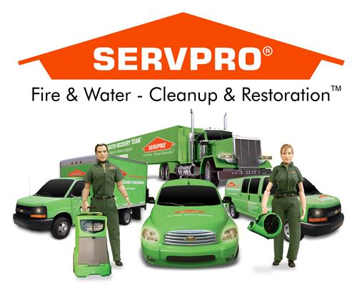 SERVPRO of Jefferson City