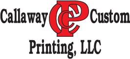 Callaway Custom Printing